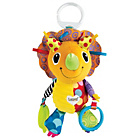 more details on Tomy Lamaze Daisy Dino.