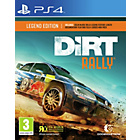 more details on DiRT Rally PS4 Game.
