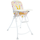 more details on Toco Galley Compact Folding Highchair.