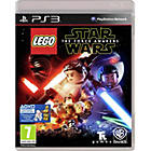 more details on LEGO® Star Wars: The Force Awakens PS3 Pre-order Game.