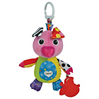 more details on Tomy Lamaze Olly Oinker.