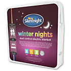 more details on Silentnight Essentials Heated Underblanket - Double Dual.
