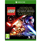 more details on LEGO® Star Wars: The Force Awakens Xbox One Pre-order Game.