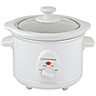 more details on Cookworks 1.5L Compact Slow Cooker.