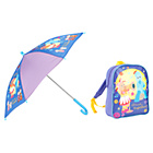 more details on In The Night Garden Backpack and Umbrella.