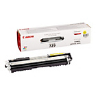 more details on Canon 729 Yellow Toner.