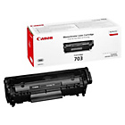more details on Canon 703 Cartridge Black.