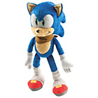 more details on Sonic Boom 12 Inch Talking Sonic Plush.