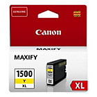 more details on Canon MB2050 MB2350 Yellow Ink Cartridge.
