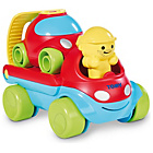 more details on Tomy Fix and Load Tow Truck.