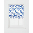more details on Collection Moisture Resist Fish Roller Blind - 3ft.