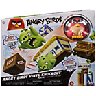 more details on Angry Birds Vinyl Knockout Playset.