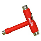 more details on Mello Red Skateboard Tool.