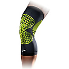 more details on Nike Pro Combat Hyperstrong Knee Sleece - Small.