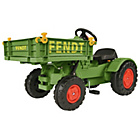 more details on Smoby Fendt Tool Carrier.
