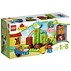 more details on LEGO Duplo My First Garden - 10819.