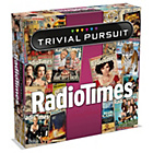 more details on Radio Times Trivial Pursuit.