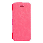 more details on Xqisit Folio Ultra Thin Case for iPhone 5C - Pink.