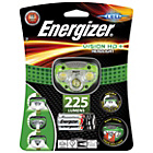 more details on Energizer Vision HD 200 Lumens Headlight.