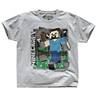 more details on Minecraft Vintage Steve T‑Shirt.