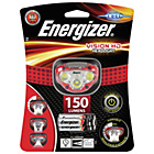 more details on Energizer Vision HS 150 Lumens Headlight.