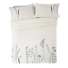 more details on Collection Meadow Sprigs Bedding Set - Double.