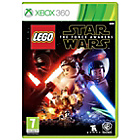 more details on LEGO® Star Wars: The Force Awakens Xbox 360 Pre-order Game.