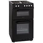 Servis STE50B Electric Cooker - Black