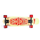 more details on Bahne Classic Voodoo LED 27 Inch Cruiser Skateboard.