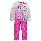 more details on Peppa Pig Autumn Top and Leggings Set - 2-3 Years.