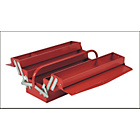 more details on Hilka TB505 5 Tray 541mm Cantilever Tool Box.