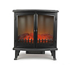 more details on Beldray Paguera Glass Side Electric Stove.