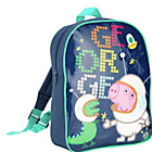 more details on Peppa Pig George Pig Backpack.