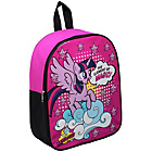 more details on My Little Pony Backpack.