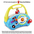more details on Fisher-Price Laugh & Learn Puppy's Smart Stages Driver.