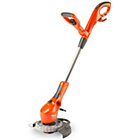 more details on Flymo Contour 650E Corded Grass Trimmer - 230V.