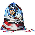 more details on Avengers Captain America Shoe Bag.