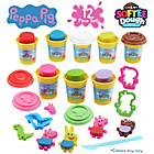 more details on 12 Can Dough Pack 3D Pack 15 Piece Set.
