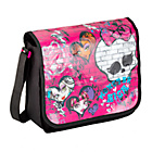 more details on Monster High Messenger Bag.