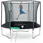 more details on TP Toys 10ft Round2 SurroundSafe Trampoline.
