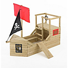 more details on TP Toys Pirate Galleon Play Centre.