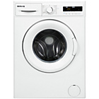more details on Servis L814W 8KG 1400 Spin Washing Machine - White.