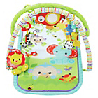 more details on Fisher Price 3in1 Musical Activity Gym.