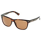 more details on Police Havana Brown Lens Polarized Sunglasses.