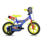 more details on Fireman Sam 12 Inch Bike.