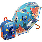 more details on Finding Dory Backpack and Umbrella Set.