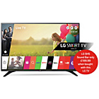 more details on LG 43LH604V 43 Inch Full HD WebOS Smart LED TV.