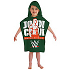 more details on WWE John Cena Hooded Towel Poncho.