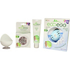more details on Eco Egg Laundry Egg, Fabric Conditioner and Detox Tablets.