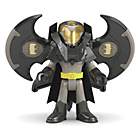 more details on Imaginext DC Super Friends Battle Armor Batman.